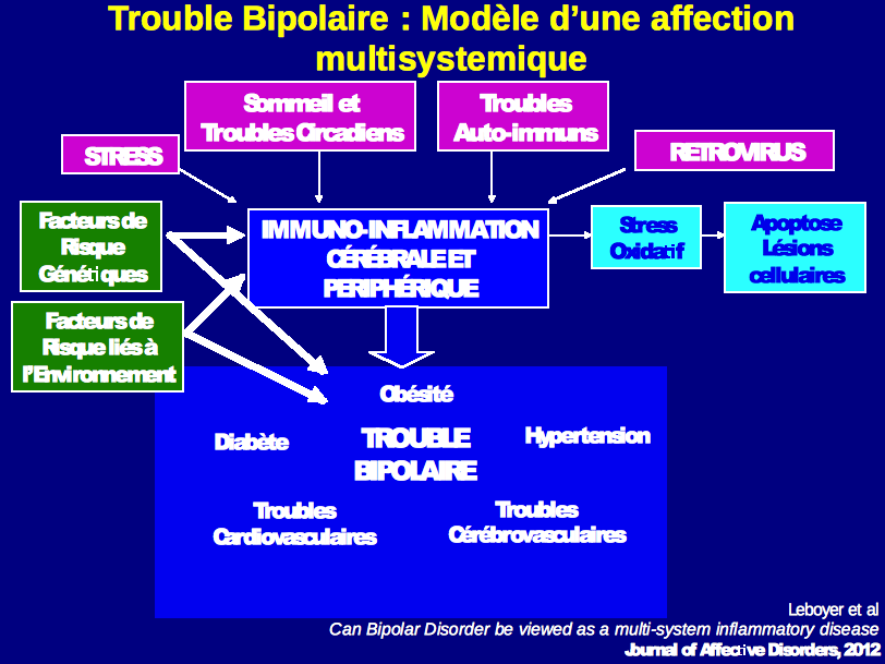 bipolaire sexe